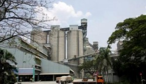 Pabrik Semen Indocement