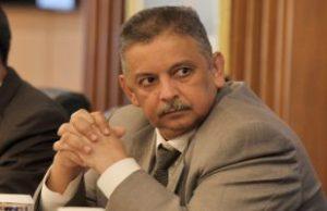Direktur Utama PT PLN (Persero) Sofyan Basir